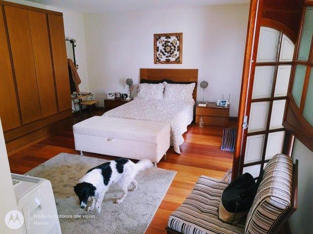Casa Duplex Marilândia 4 quartos,2 salas,piscina, área gourmet,suite Banheira,terreno - Foto 2