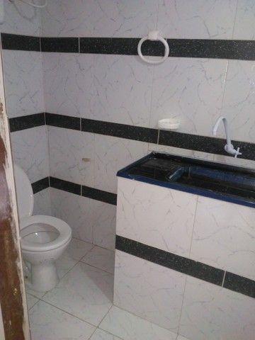 Alugo vaga casa confortável - Foto 9