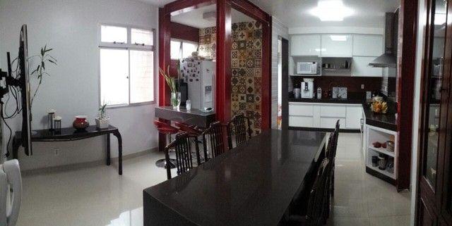 Apartamento para venda área nobre quadrados com 3 quartos - Foto 10
