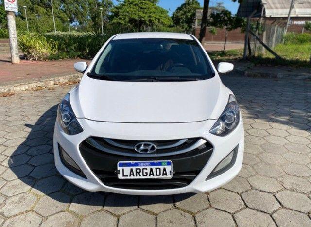 Hyundai i30 1.8 2013/14