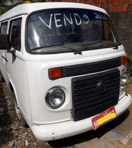 Vendo Kombi 2010  - Foto 3