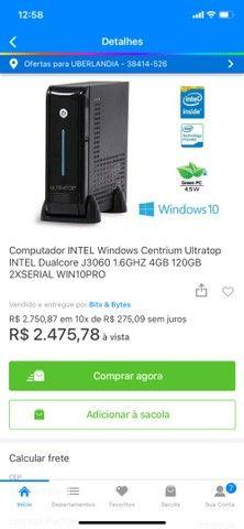Computador Desktop Intel dualcore  - Foto 6