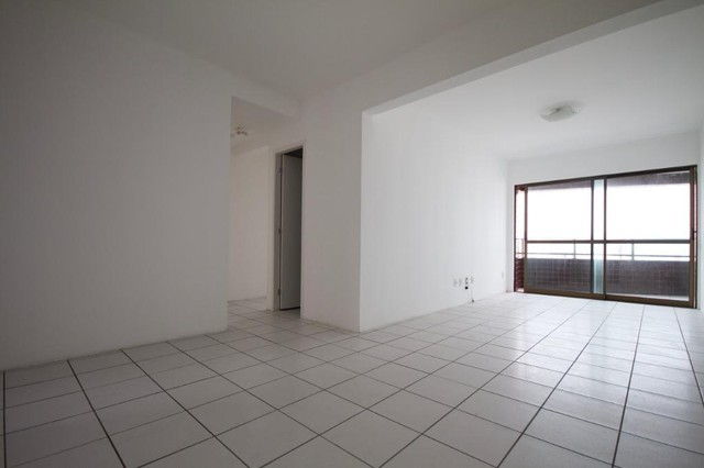 Apartamento com 3 quartos para alugar, 94 m² por R$ 3.785/mês - Boa Viagem - Recife/PE