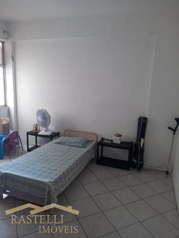 Apartamento para Locação em Salvador, Campo Grande, 3 dormitórios, 1 suíte, 2 banheiros, 1 - Foto 8
