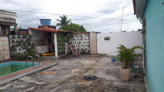 Linda Casa 3 quartos 2 banheiros em Itaboraí bairro Outeiro das Pedras