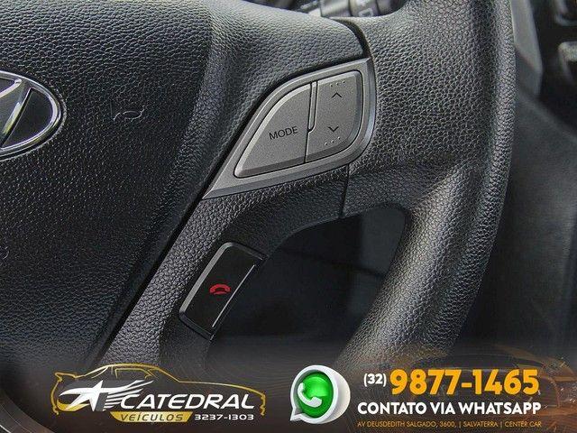 Hyundai HB20 Unique 1.0 Flex 12V Mec. 2019 *Novíssimo* Carro Impecável* Aceito Troca - Foto 10