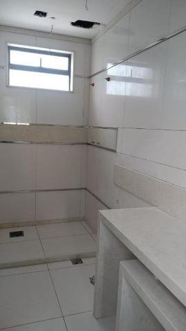 Apartamento com 4 dormitórios à venda, 192 m² por R$ 1.450.000,00 - Calhau - São Luís/MA - Foto 17