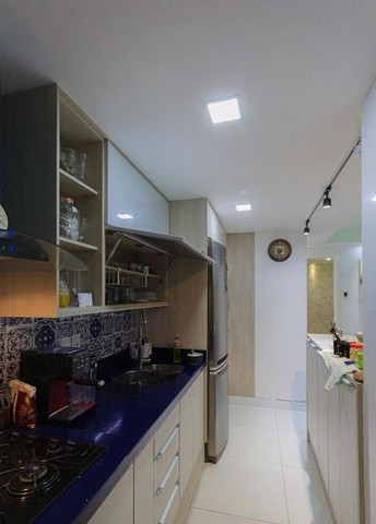 Apartamento para Venda em Rio de Janeiro, Taquara, 3 dormitórios, 2 suítes, 2 banheiros, 1 - Foto 9
