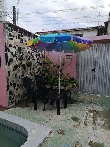 Alugo vaga casa confortável - Foto 4