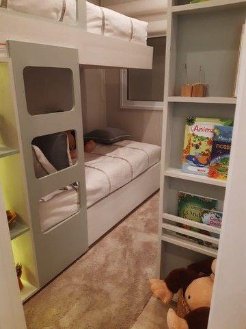 Apartamento minha casa minha vida 2 dormitórios Sacomã - Foto 4