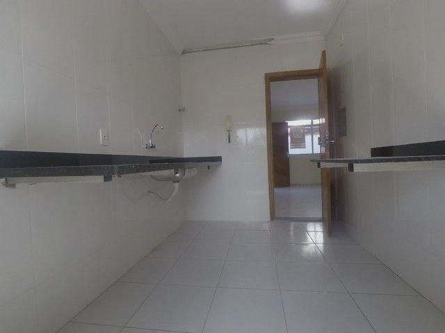 Apartamento à venda, 3 quartos, 1 suíte, 2 vagas, Santa Branca - Belo Horizonte/MG - Foto 10