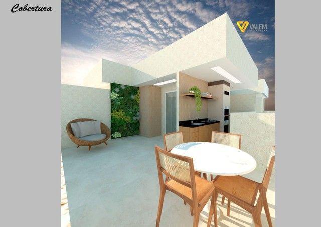Apartamento com área privativa à venda, 2 quartos, 2 vagas, Santa Mônica - Belo Horizonte/ - Foto 12