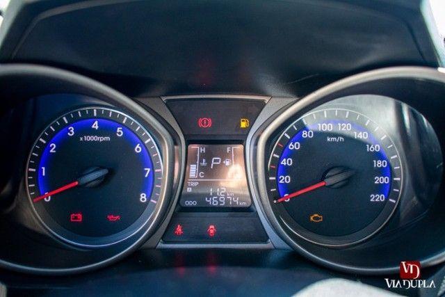Hyundai HB20 Premium 1.6 - Foto 8