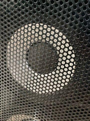 Caixa passiva 4 falantes de 10 para cabeçote de baixo teksound - Foto 2