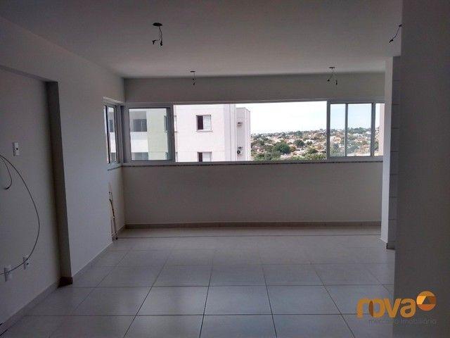 Apartamento à venda com 2 dormitórios em Setor negrão de lima, Goiânia cod:NOV236380