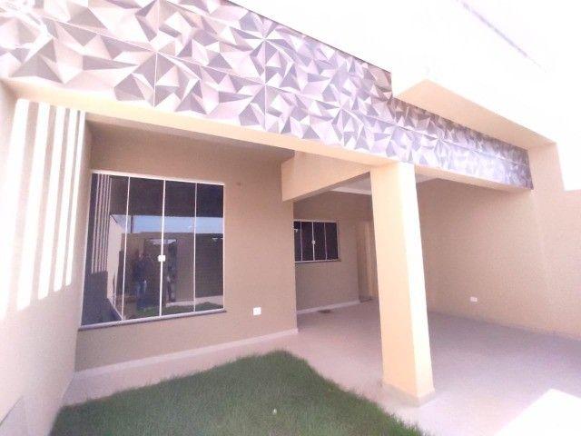 Linda casa no Jd Seminário 330Mil - Foto 2
