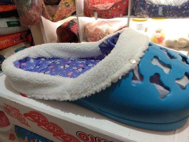 Cama sapatinho azul - Foto 2