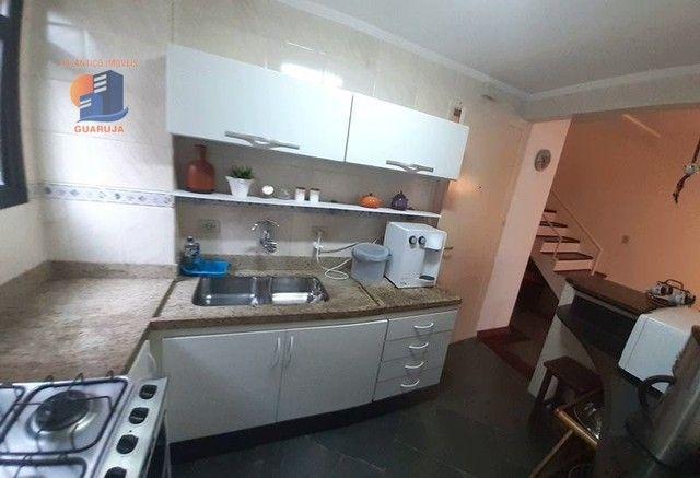 Apartamento à venda com 4 dormitórios em Praia da enseada, Guarujá cod:AI1494 - Foto 6