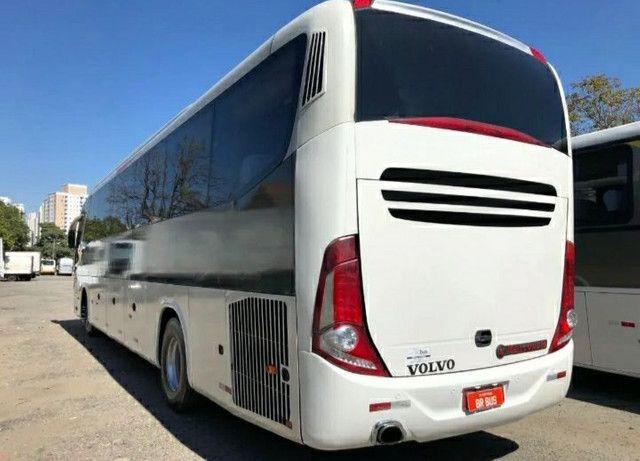 Onibus Volvo B9r - Foto 2