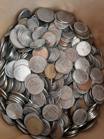 Dinheiro antigo - Foto 4
