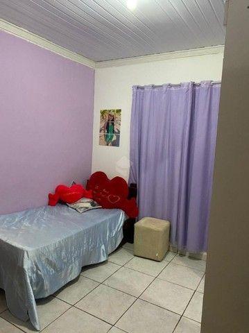 Casa de 02 quartos e com 49m² no Canelas em Várzea Grande (COD.12394) - Foto 5
