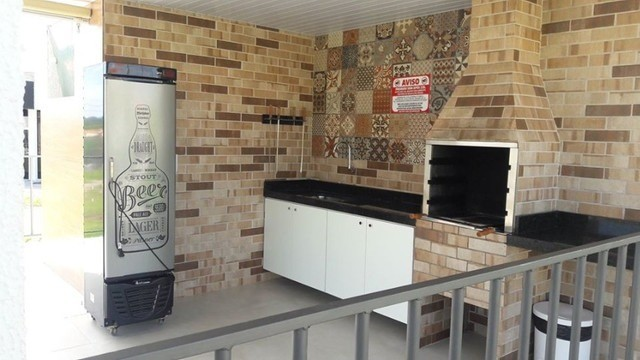 Casa Condomínio Rio Manso de Corredor 2Q 1S - Foto 5