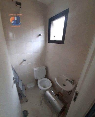 Apartamento à venda com 4 dormitórios em Praia da enseada, Guarujá cod:AI1494 - Foto 11