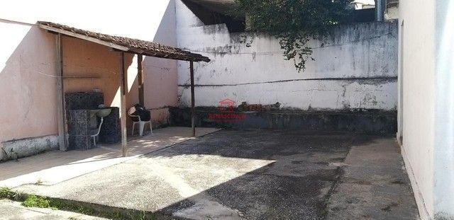 Linda casa independente em Campo Grande/ Guanabara Rio Do A - Foto 10