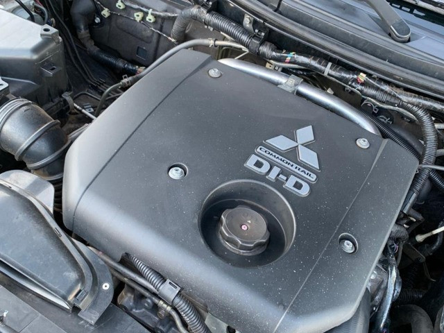 Mitsubush L200 Triton 3.2 Hpe 4X4 Cd 16V - Foto 8