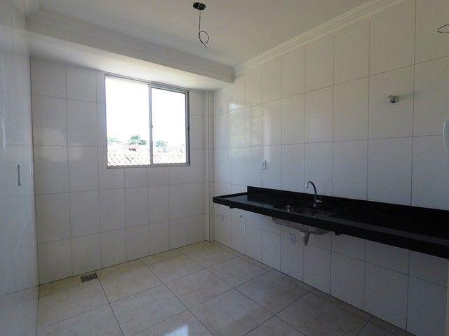 Cobertura à venda, 4 quartos, 1 suíte, 3 vagas, Santa Mônica - Belo Horizonte/MG - Foto 3