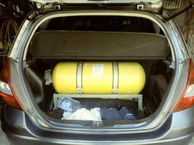 Honda Fit lx 1.4 - Foto 4