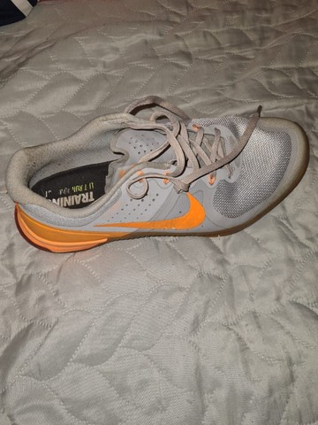 Tenis Nike nike rs001 rubber ( nike metcon )  - Foto 3
