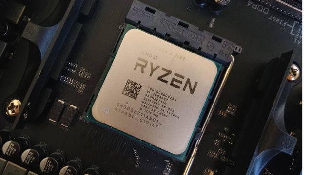 Processador Gamer Ryzen 3 3100