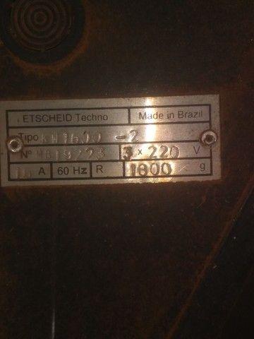 Resfriador de leite 1600 litros. - Foto 5