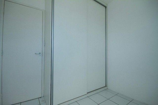 Apartamento com 3 quartos para alugar, 94 m² por R$ 3.385/mês com taxas - Boa Viagem - Rec - Foto 12