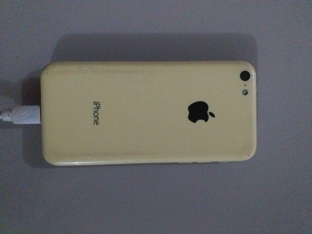 IPhone C5 à venda - Foto 2