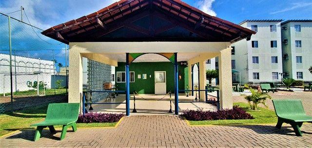 Apartamento no Janga - Condomínio Quinta do Mar - Por Trás do Bompreço - R$ 850 - Foto 4