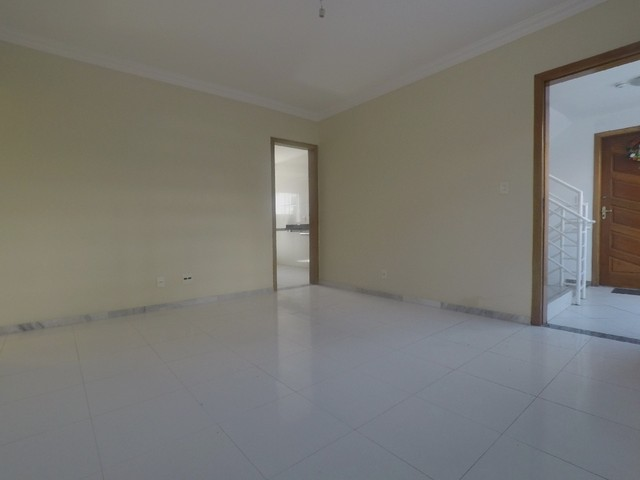 Apartamento à venda, 3 quartos, 1 suíte, 2 vagas, Santa Branca - Belo Horizonte/MG - Foto 7