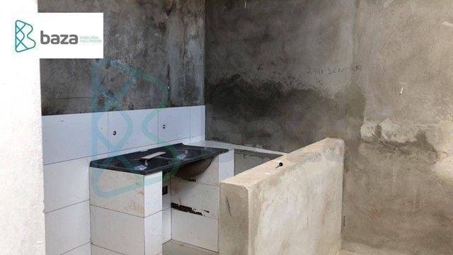 Casa com 3 dormitórios à venda, 148 m² por R$ 759.000,00 - Residencial Aquarela Das Artes  - Foto 17