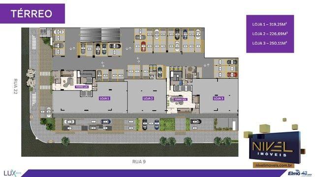 Apartamento com 2 dormitórios à venda, 67 m² por R$ 444.603 - Setor Oeste - Goiânia/GO - Foto 11