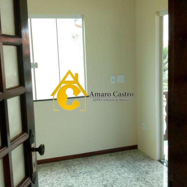 COD 520 - Casa em condomínio Vovó Mercedes em São Pedro da Aldeia - Foto 8