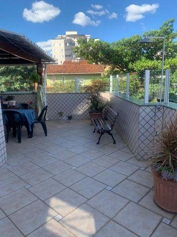 Apartamento à venda com 3 dormitórios em Itapoã, Belo horizonte cod:360 - Foto 9