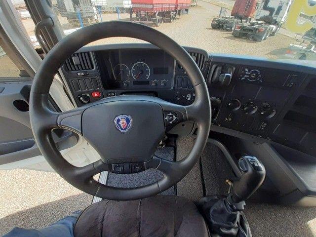 Scania G420 2009  - Foto 14