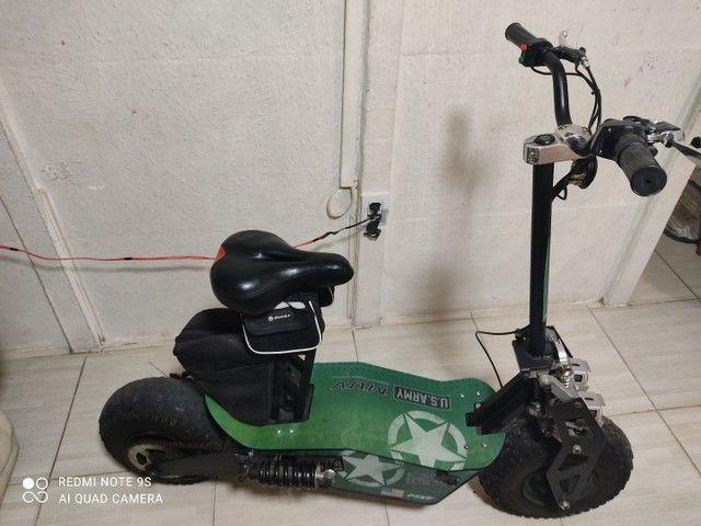 Mobility urban vehicle elétrico - Foto 3
