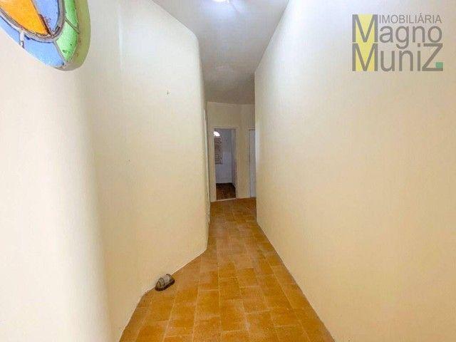Casa com 3 dormitórios para alugar, 134 m² por R$ 2.000,00/mês - Patriolino Ribeiro - Fort - Foto 9