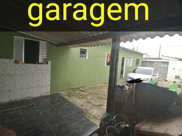 Casa Mongaguá Praia Grande Luiz Carlos - Foto 6