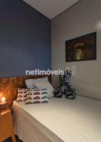 Apartamento à venda com 3 dormitórios em Santa efigênia, Belo horizonte cod:856903 - Foto 6