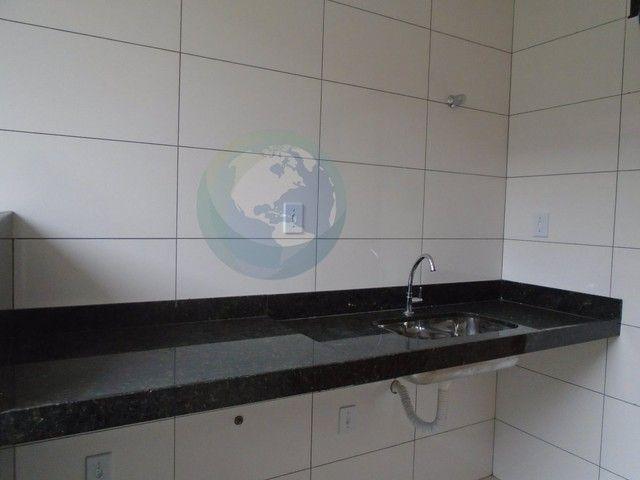 Belo Horizonte - Apartamento Padrão - Santa Mônica - Foto 14