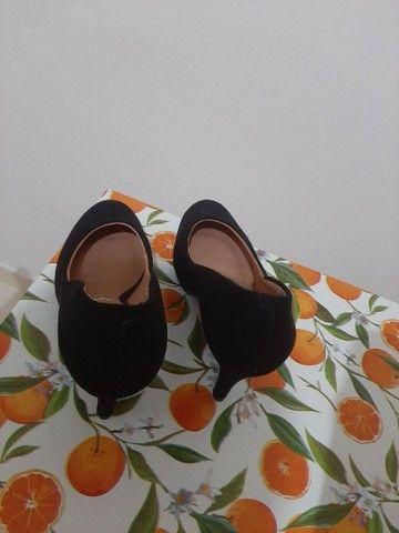 Vendo sapato scarpan
