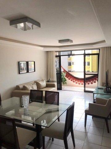 Apartamento à venda com 3 dormitórios em Tambauzinho, João pessoa cod:008742 - Foto 3